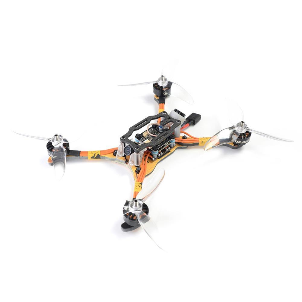 fpv-racing-drones Diatone 2019 GTR548 5 Inch 4S PNF 230mm FPV Racing Drone PNP w/ F4 OSD 40A TBS VTX Foxeer Predator V3 Camera RC1426496 2