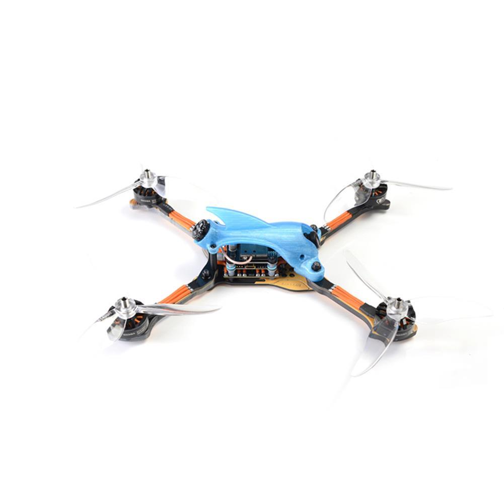 fpv-racing-drones Diatone 2019 GTR548 5 Inch 4S PNF 230mm FPV Racing Drone PNP w/ F4 OSD 40A TBS VTX Foxeer Predator V3 Camera RC1426496 3
