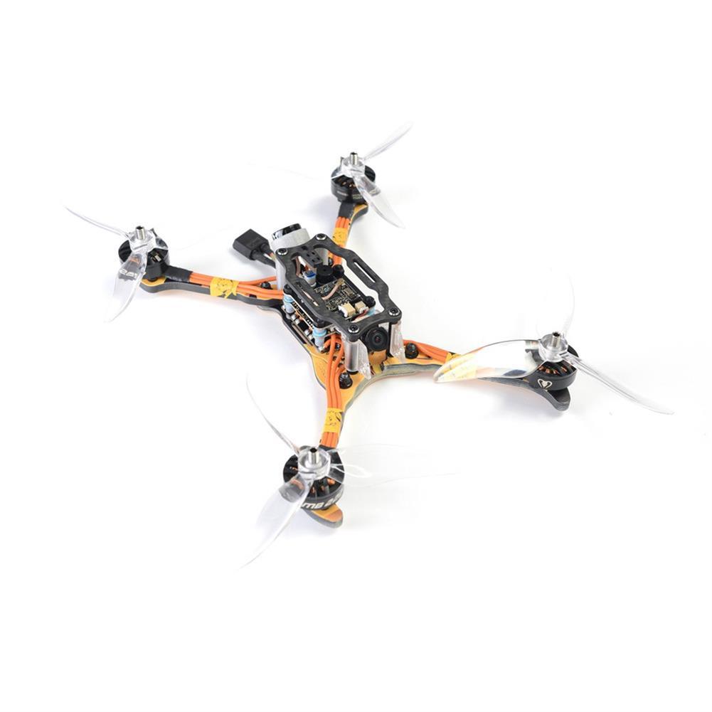 fpv-racing-drones Diatone 2019 GTR548 5 Inch 4S PNF 230mm FPV Racing Drone PNP w/ F4 OSD 40A TBS VTX Foxeer Predator V3 Camera RC1426496 4