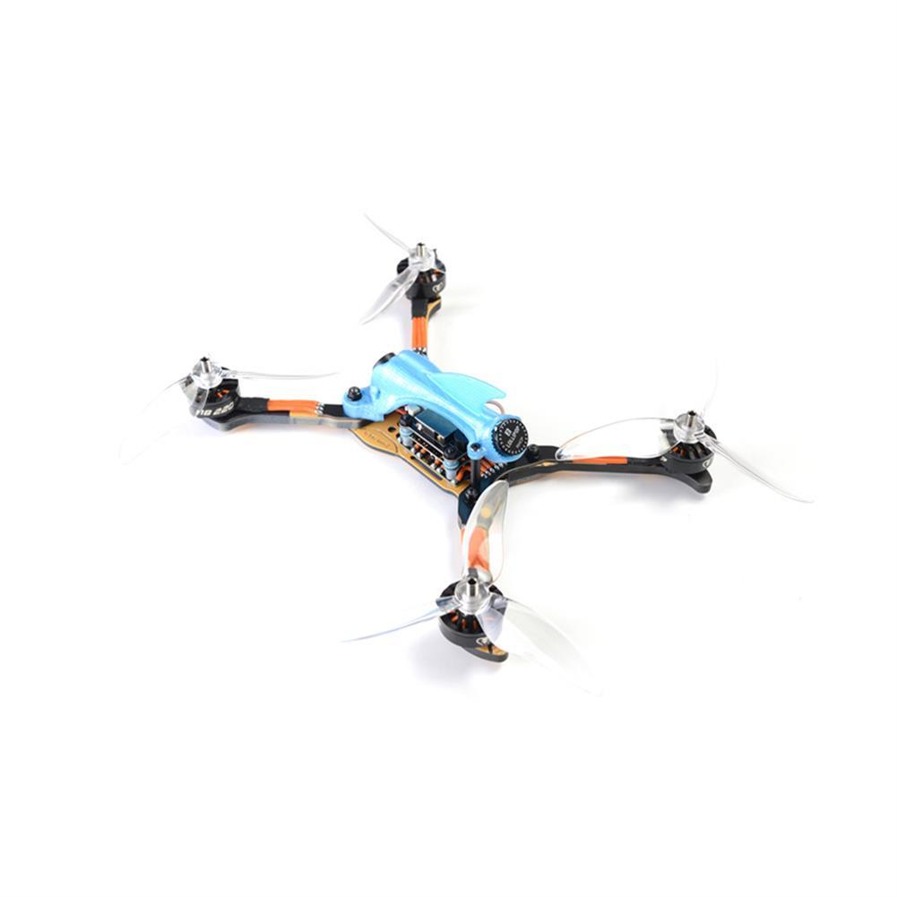 fpv-racing-drones Diatone 2019 GTR548 5 Inch 4S PNF 230mm FPV Racing Drone PNP w/ F4 OSD 40A TBS VTX Foxeer Predator V3 Camera RC1426496 5