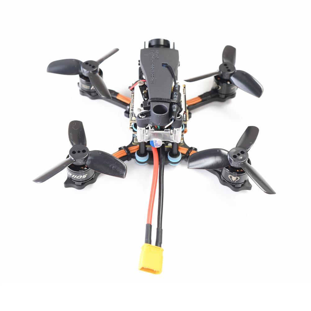 fpv-racing-drones Diatone 2019 GT R249 HD MK2 Edition 2 Inch 95mm F4 OSD FPV Racing Drone PNP w/ TX200 VTX Caddx Turtle V2 HD Camera RC1427231 4