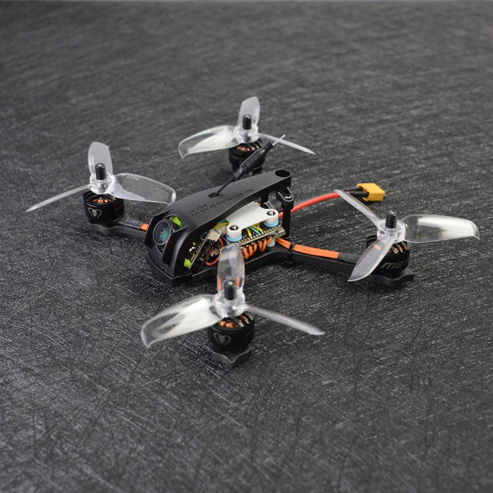 fpv-racing-drones Diatone 2019 GT R349 TBS VTX Edition 135mm 3 inch 4S FPV Racing RC Drone PNP w/ F4 OSD 25A RunCam Micro Swift RC1427232