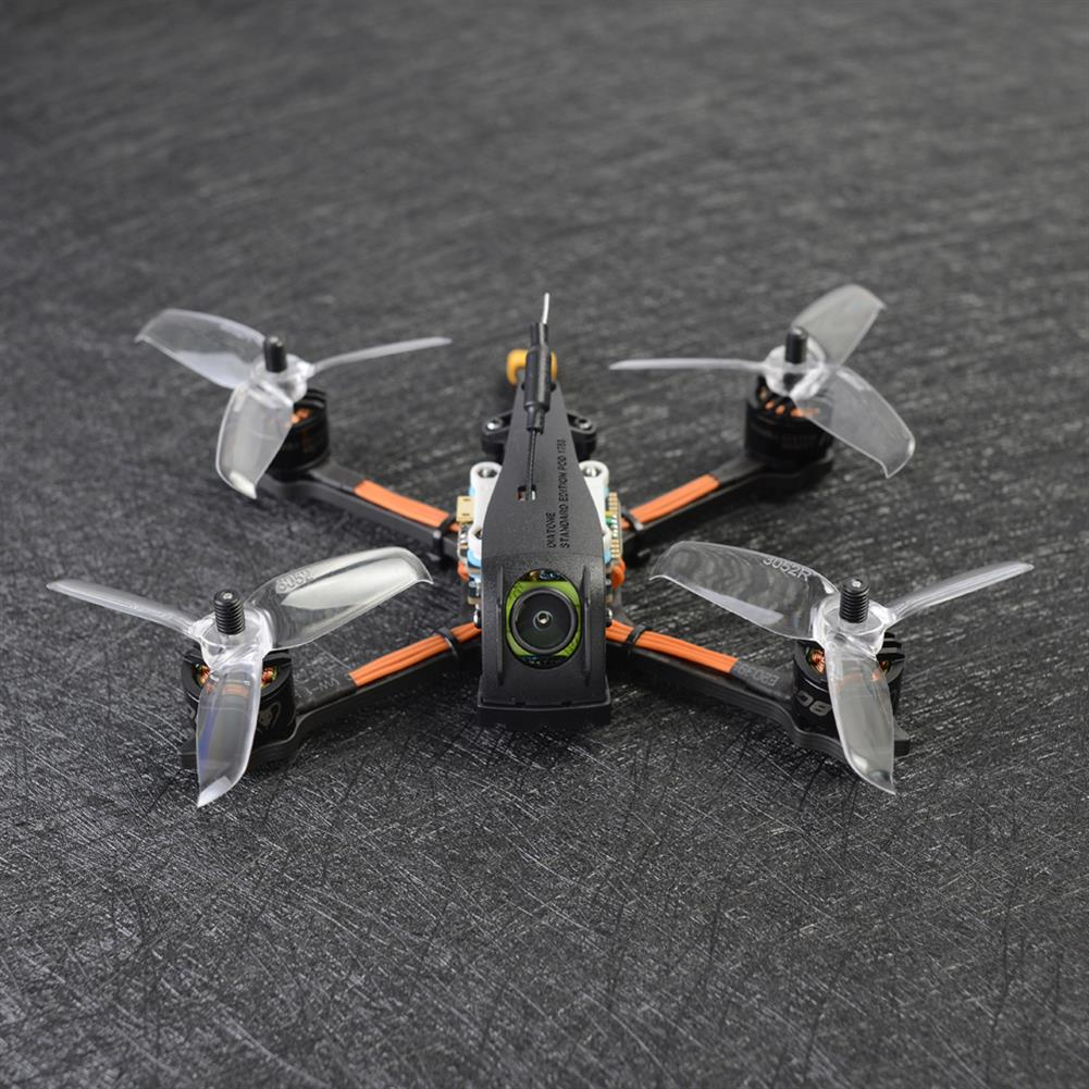 fpv-racing-drones Diatone 2019 GT R349 TBS VTX Edition 135mm 3 inch 4S FPV Racing RC Drone PNP w/ F4 OSD 25A RunCam Micro Swift RC1427232 1