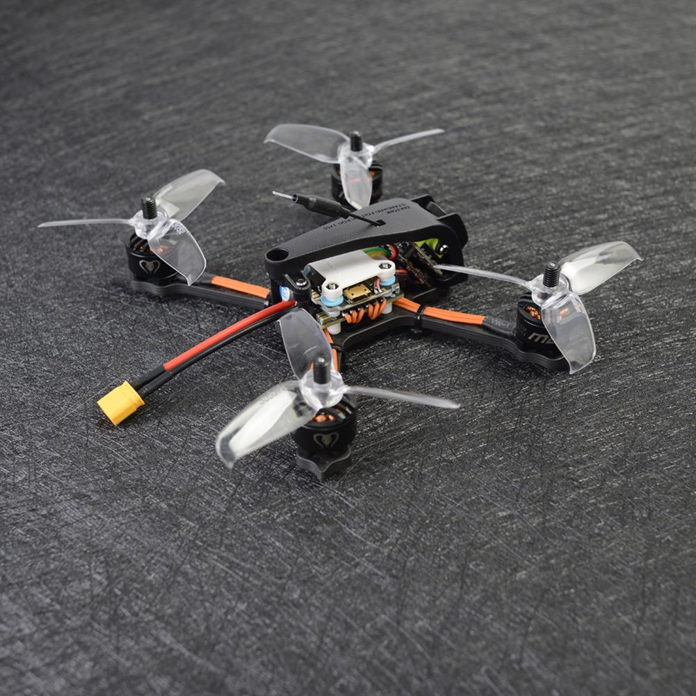 fpv-racing-drones Diatone 2019 GT R349 TBS VTX Edition 135mm 3 inch 4S FPV Racing RC Drone PNP w/ F4 OSD 25A RunCam Micro Swift RC1427232 2