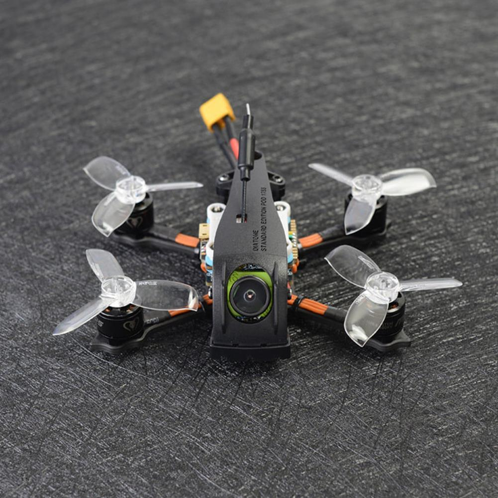 fpv-racing-drones Diatone 2019 GT-Rabbit R249 95mm 2 Inch FPV Racing Drone PNP w/ F4 OSD 20A TBS VTX Runcam Micro Swift RC1427233