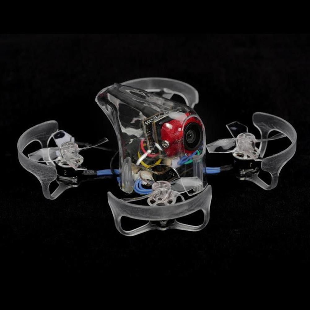 fpv-racing-drones TransTec Attack 66 F4 OSD 1S Tiny Whoop FPV Racing Drone PNP with Caddx Firefly 1200TVL Camera RC1428594 3