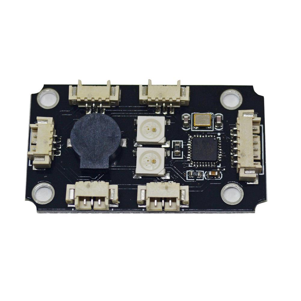 multi-rotor-parts WS2812 LED Module Decoder Built-in Buzzer for Pixhawk / Pixhack / Pixraptor Flight Controller RC1428597