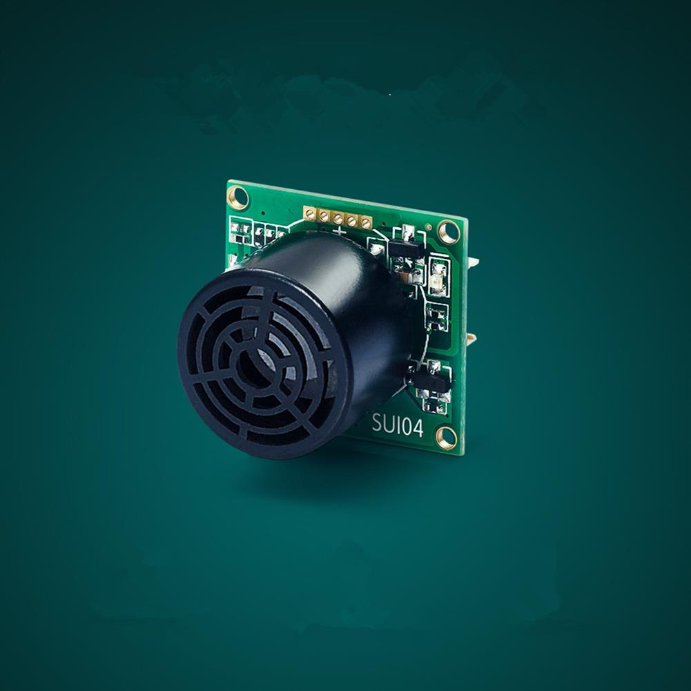 multi-rotor-parts RadioLink Ultrasonic Sensor SUI04 Obstacle Avoidance Module for Pixhawk / Mini PIX Flight Controller RC1429485
