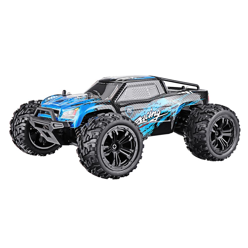rc-cars G174 1/16 2.4G 4WD Independent Suspension 40km/h High Speed RC Car Buggy RC1429749