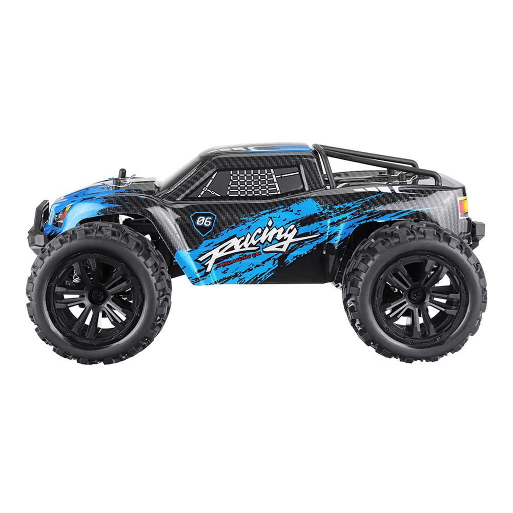 rc-cars G174 1/16 2.4G 4WD Independent Suspension 40km/h High Speed RC Car Buggy RC1429749 3