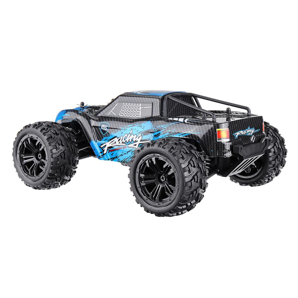 rc-cars G174 1/16 2.4G 4WD Independent Suspension 40km/h High Speed RC Car Buggy RC1429749 4