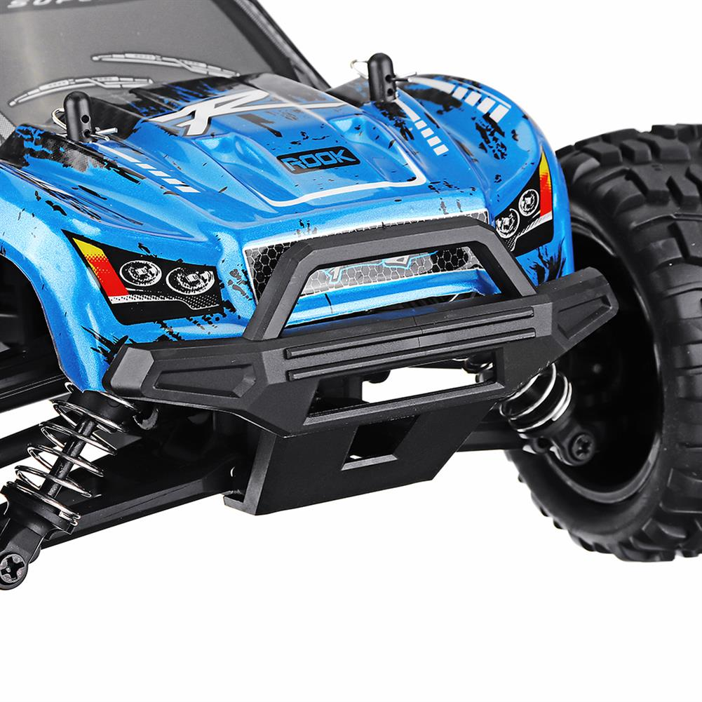 rc-cars G174 1/16 2.4G 4WD Independent Suspension 40km/h High Speed RC Car Buggy RC1429749 5