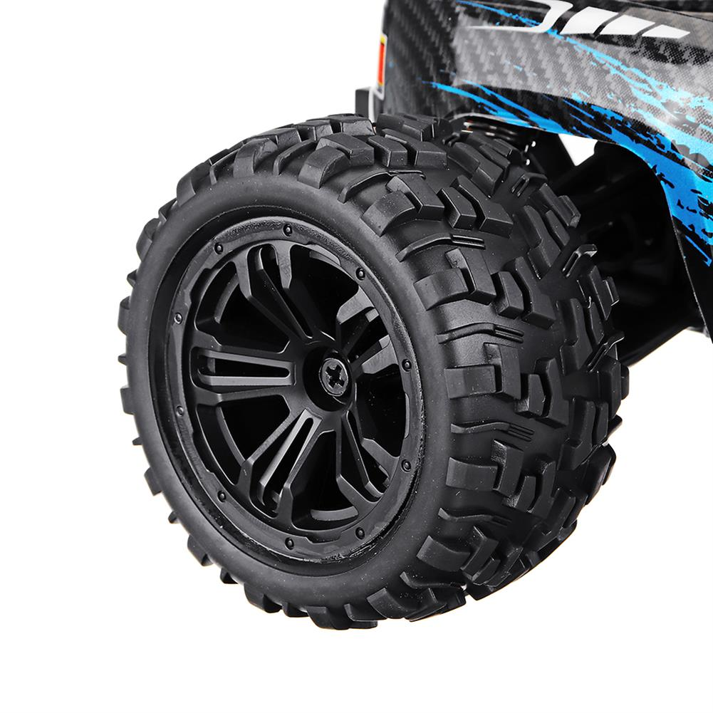 rc-cars G174 1/16 2.4G 4WD Independent Suspension 40km/h High Speed RC Car Buggy RC1429749 8