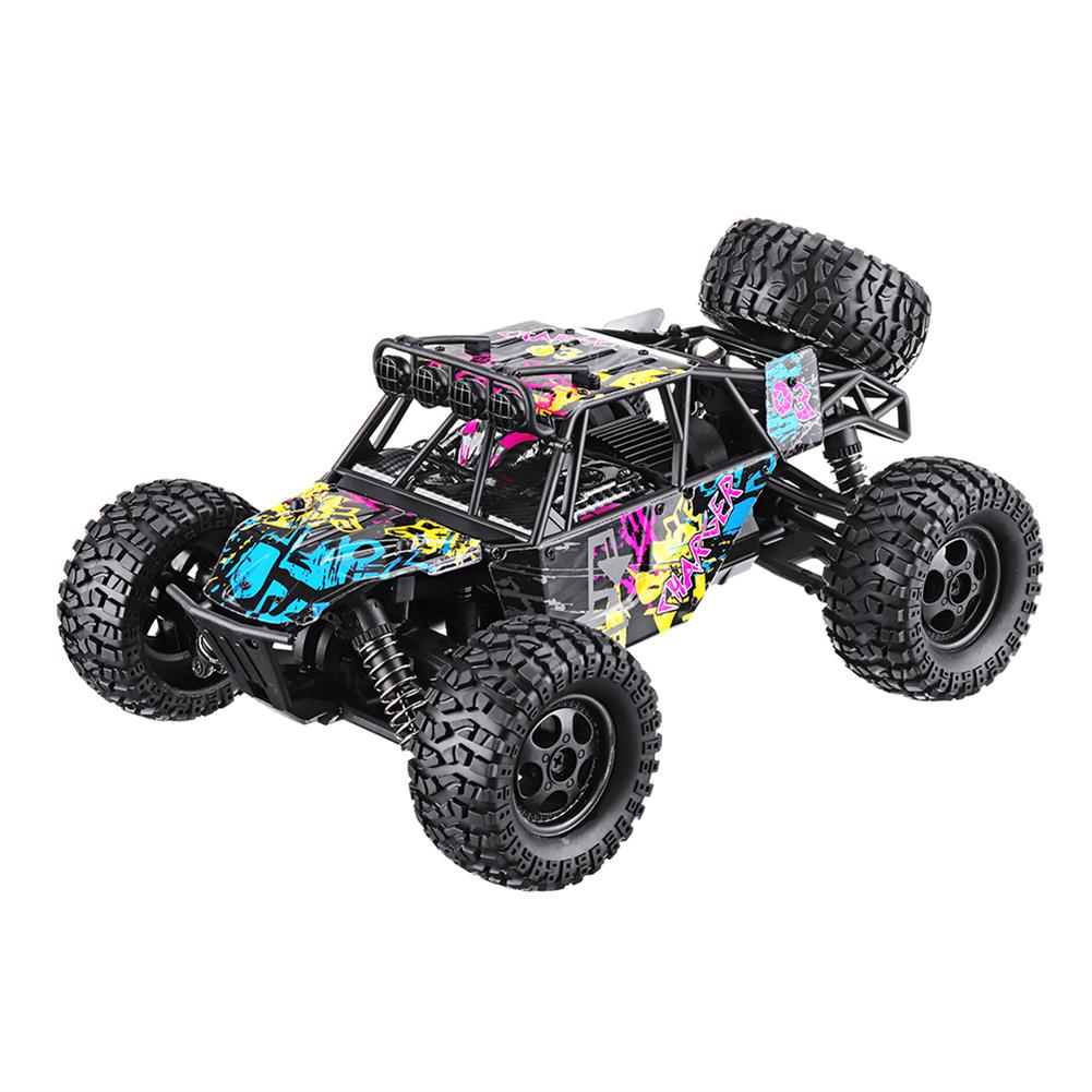 rc-cars G173 1/16 2.4G 4WD Independent Suspension 40km/h High Speed RC Car Buggy RC1429780