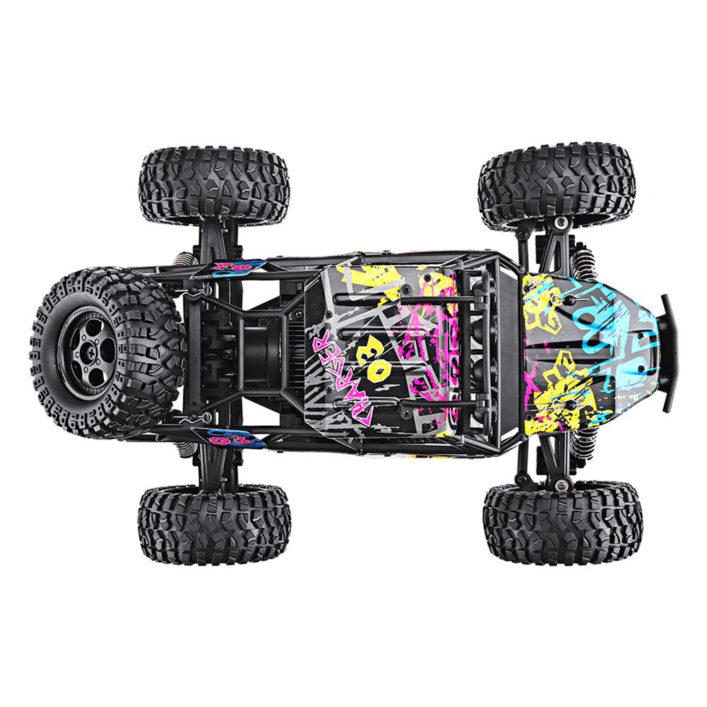 rc-cars G173 1/16 2.4G 4WD Independent Suspension 40km/h High Speed RC Car Buggy RC1429780 4