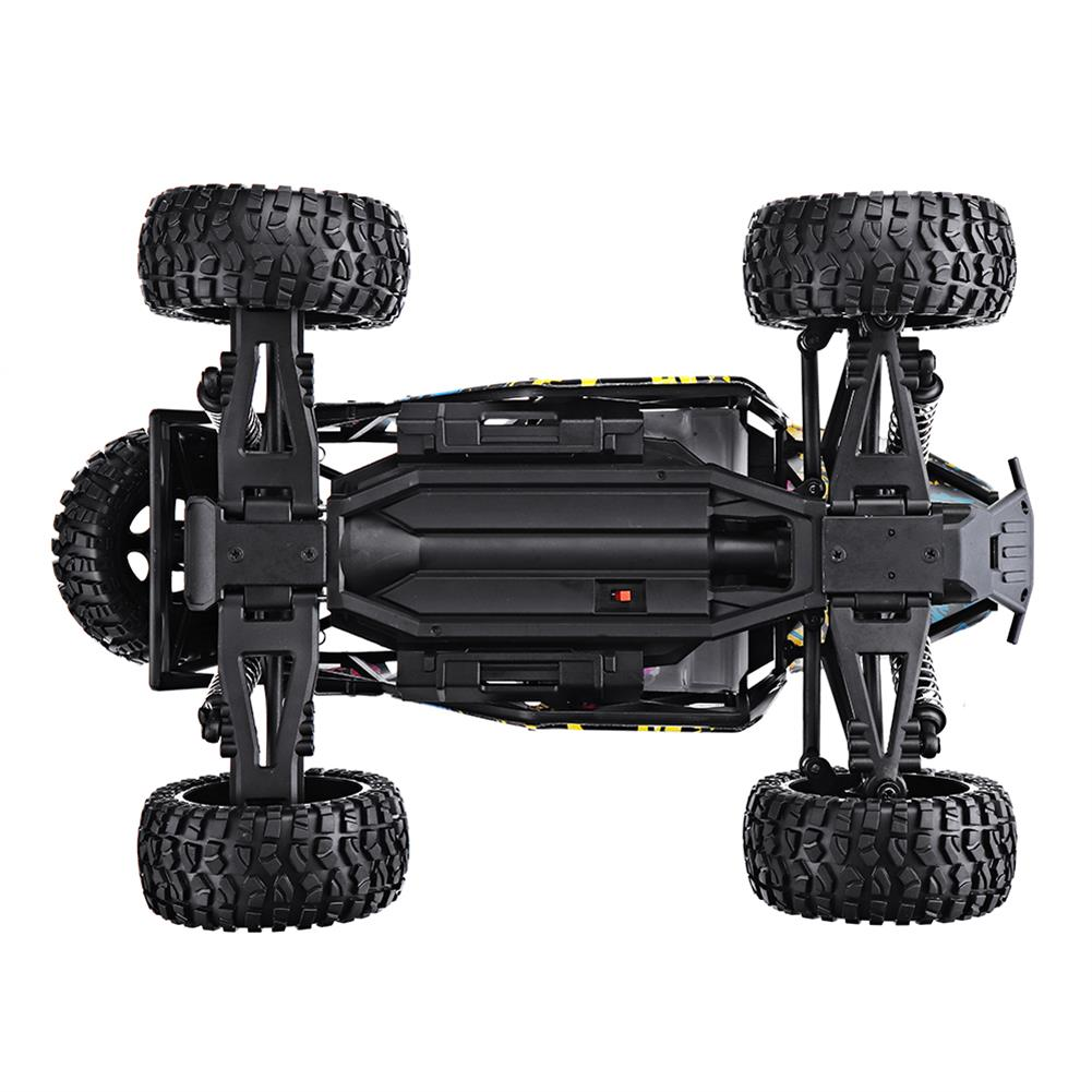rc-cars G173 1/16 2.4G 4WD Independent Suspension 40km/h High Speed RC Car Buggy RC1429780 5