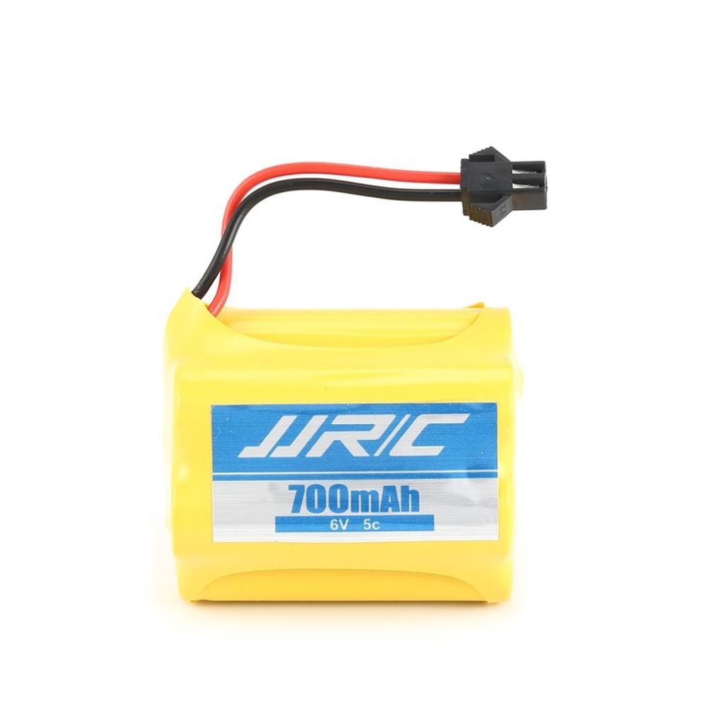 batteries JJRC Q60 Original 6v 700mah 5c RC Car Nicd Battery RC1430793