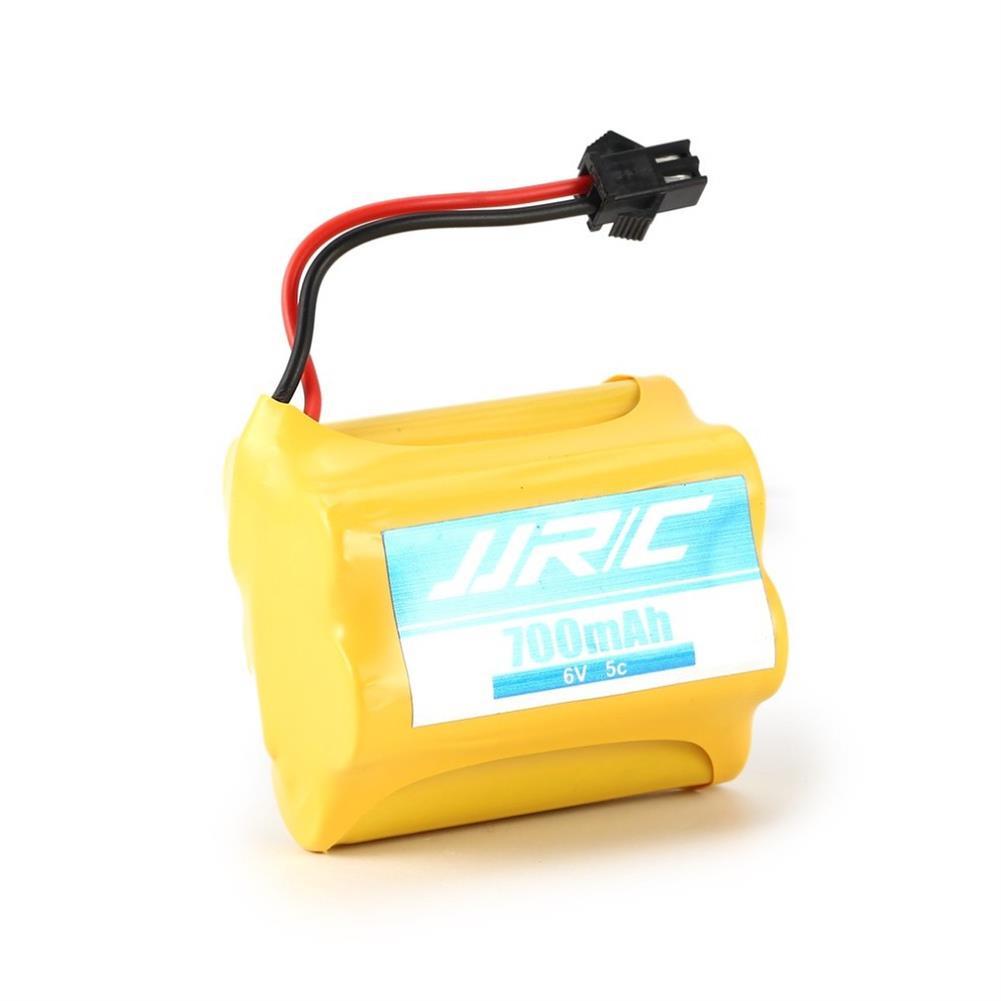 batteries JJRC Q60 Original 6v 700mah 5c RC Car Nicd Battery RC1430793 1