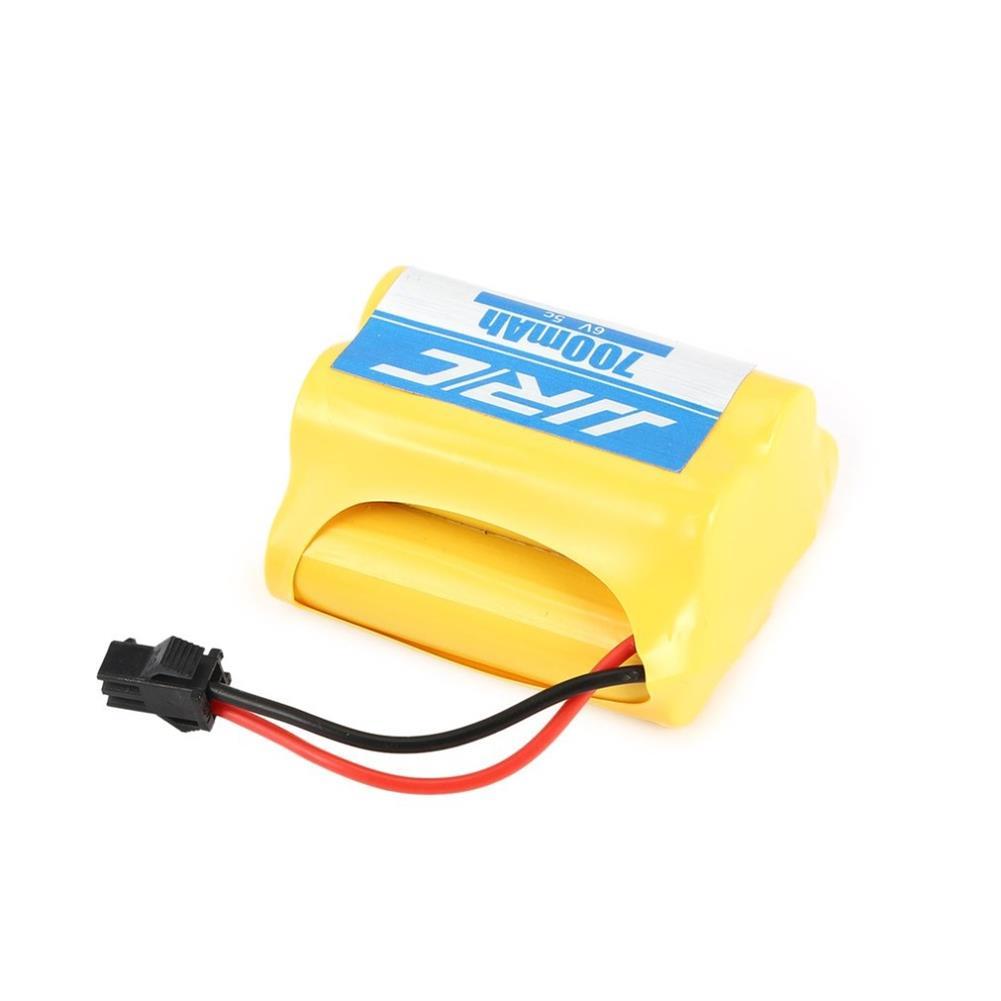 batteries JJRC Q60 Original 6v 700mah 5c RC Car Nicd Battery RC1430793 2