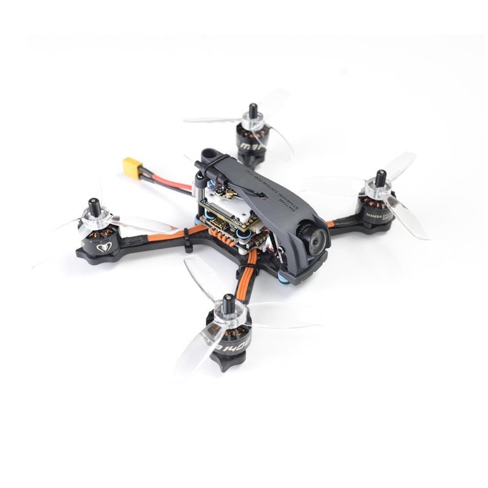 fpv-racing-drones Diatone 2019 GT R349 HD MK2 Edition 135mm 3 Inch 4S FPV Racing RC Drone PNP F4 25A CADDX Turtle V2 TX200 VTX RC1437286 1