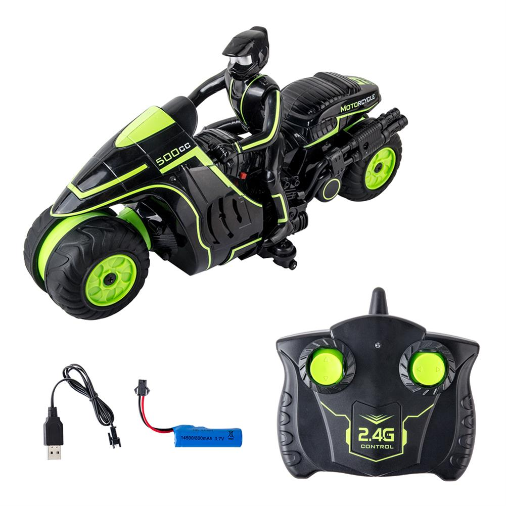rc-motorcycle-rc-vehicles JDRC SY003 1/18 2.4G Rc Car Side-row Drift Stunt Motorcycle Support Multi-player RTR Toys RC1446824