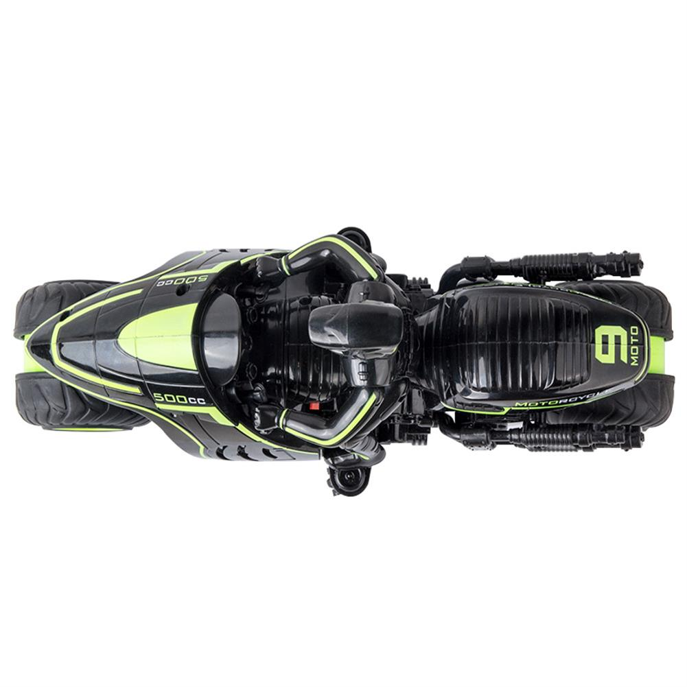 rc-motorcycle JDRC SY003 1/18 2.4G Rc Car Side-row Drift Stunt Motorcycle Support Multi-player RTR Toys RC1446824 3