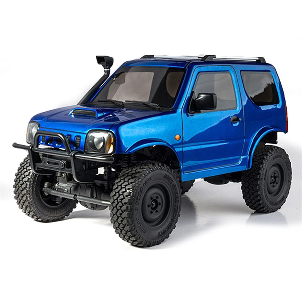 rc-cars MST J3 1/10 2.4G 4WD RC Car RTR Crawler Jimny Vehicle Model RC1455475