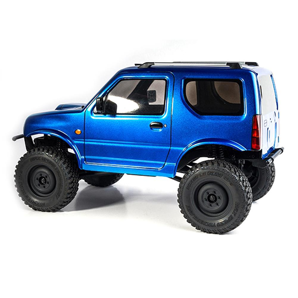 rc-cars MST J3 1/10 2.4G 4WD RC Car RTR Crawler Jimny Vehicle Model RC1455475 1