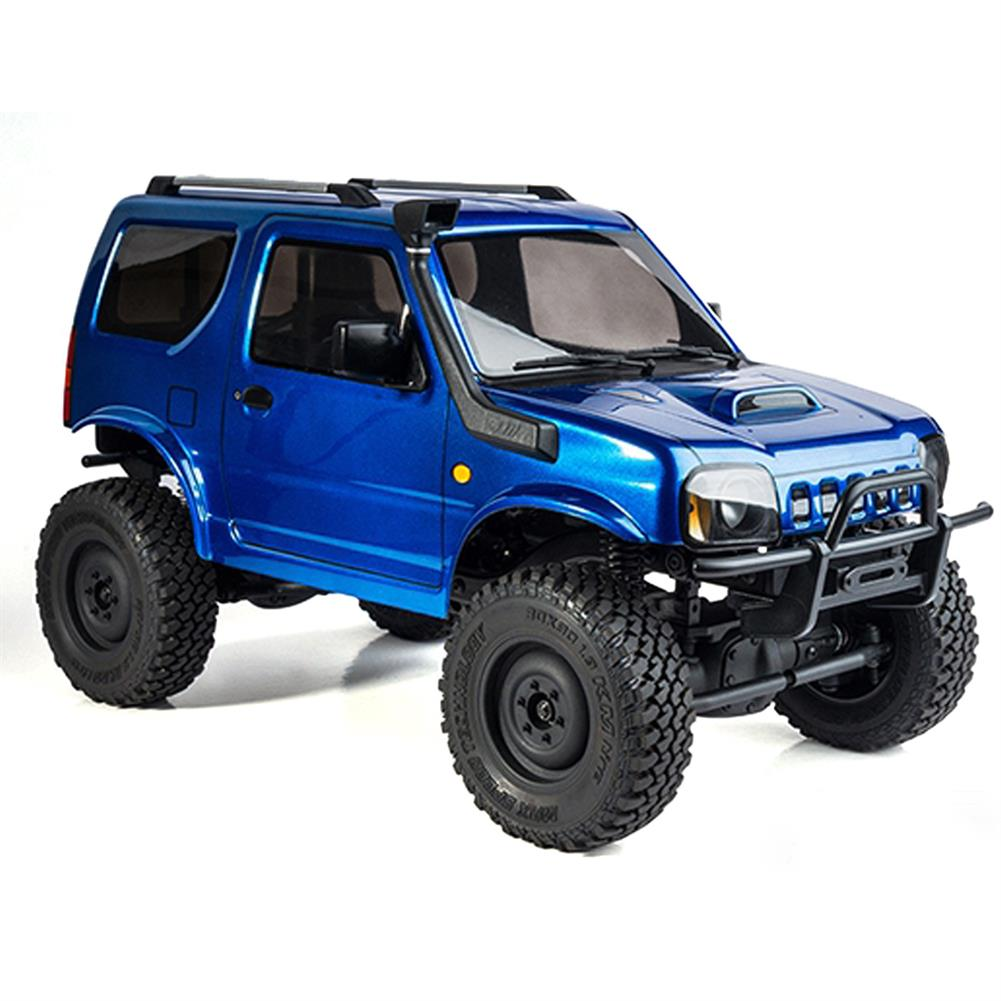 rc-cars MST J3 1/10 2.4G 4WD RC Car RTR Crawler Jimny Vehicle Model RC1455475 2