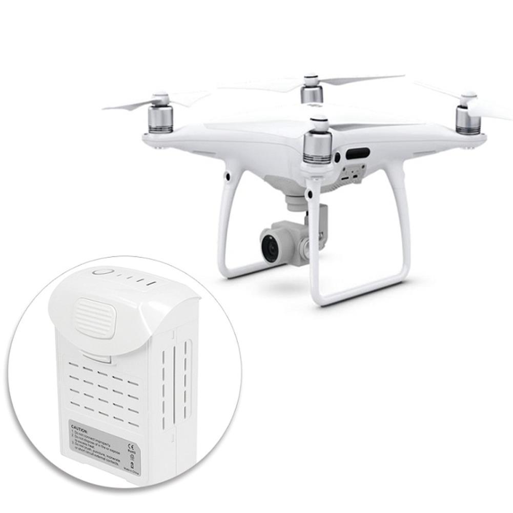 battery-charger 15.2V 5350mAh Lipo Intelligent Flight Battery for DJI Phantom 4 Pro Plus Drones RC1457323