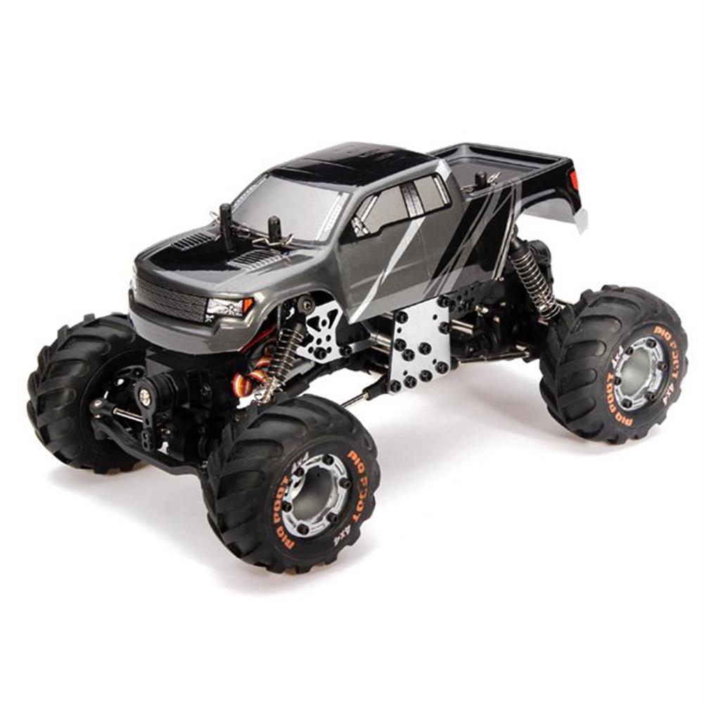 rc-cars HBX 2098B 1/24 4WD Mini RC Climber/Crawler Metal Chassis RC932834