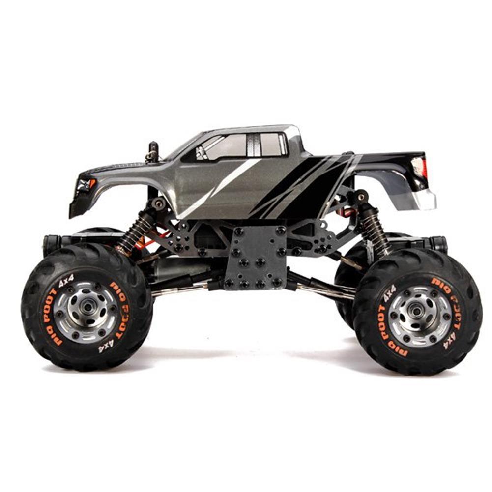 rc-cars HBX 2098B 1/24 4WD Mini RC Climber/Crawler Metal Chassis RC932834 1