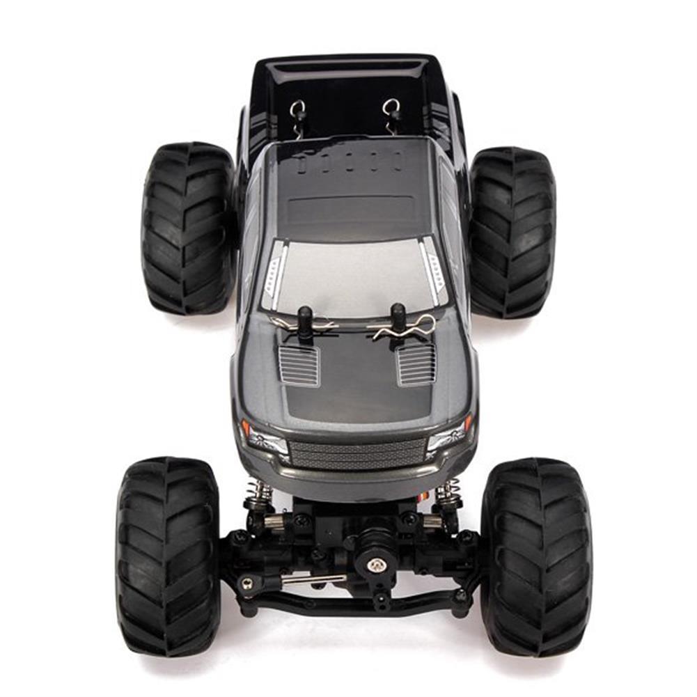 rc-cars HBX 2098B 1/24 4WD Mini RC Climber/Crawler Metal Chassis RC932834 2