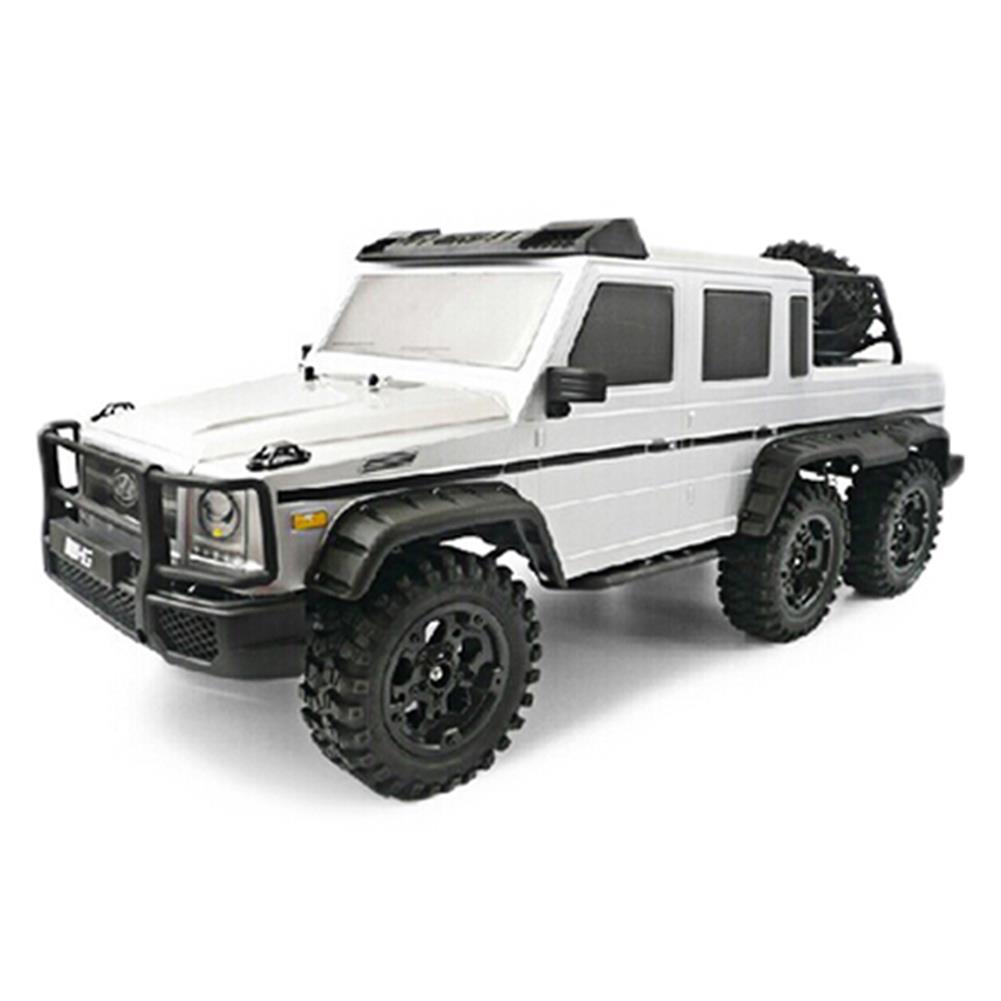 rc-cars HG P601 1/10 2.4G 6WD RC Crawler RTR RC969752