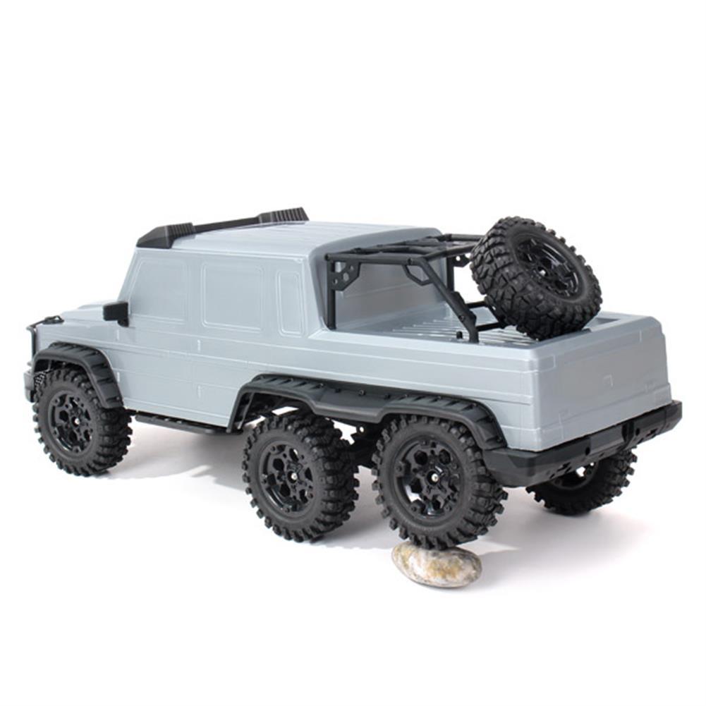 rc-cars HG P601 1/10 2.4G 6WD RC Crawler RTR RC969752 3