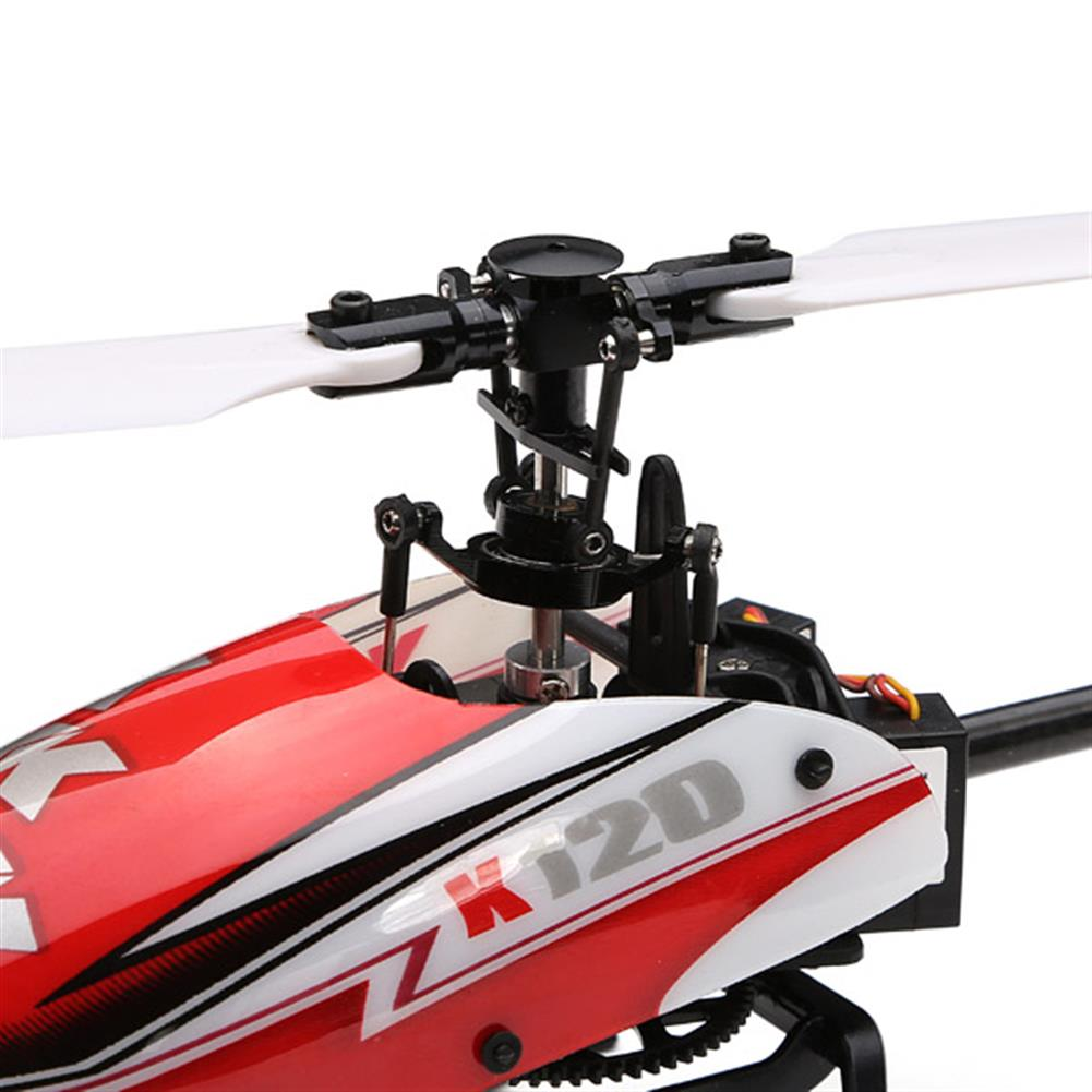 rc-helicopters XK K120 Shuttle 6CH Brushless 3D6G System RC Helicopter RTF RC974730 4