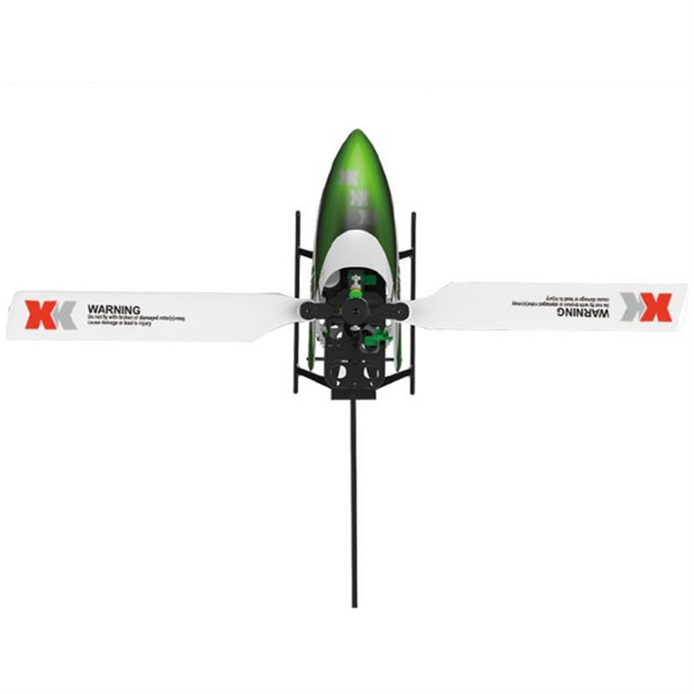 rc-helicopters XK K100 Falcom 6CH Flybarless 3D6G System RC Helicopter BNF RC976340 1