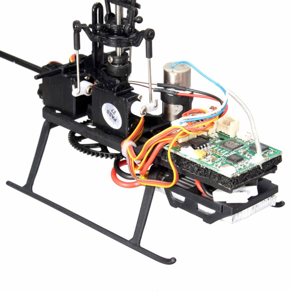 rc-helicopters XK K100 Falcom 6CH Flybarless 3D6G System RC Helicopter BNF RC976340 7
