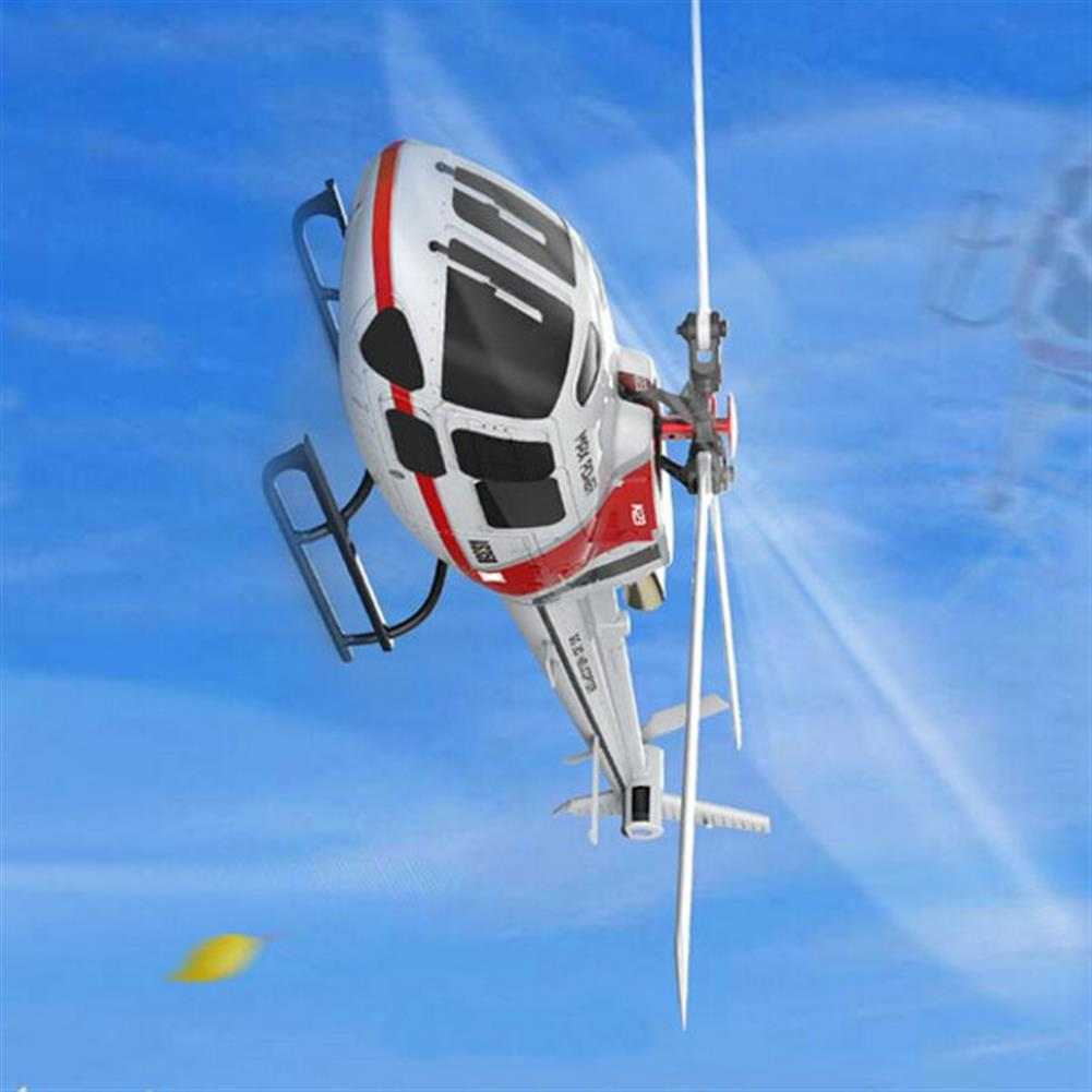 rc-helicopters XK K123 6CH Brushless AS350 Scale 3D6G System RC Helicopter BNF RC976343 4