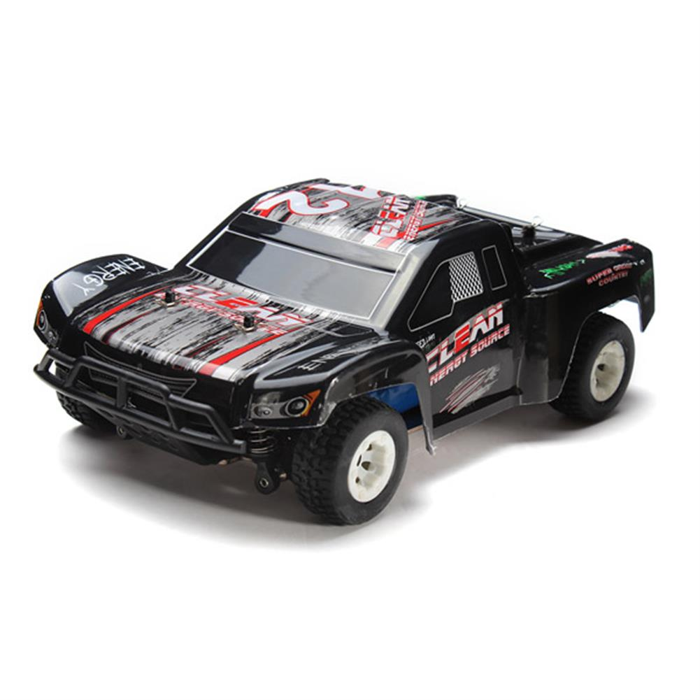 rc-cars Wltoys A232 1/24 2.4G 4WD Brushed RC Car Short Course RTR RC999867