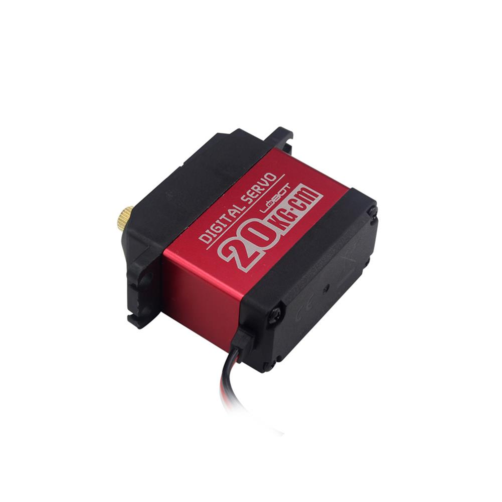 rc-servos LOBOT LD-27MG 20KG 270 Digital Servo For RC Robot RC1291021 2