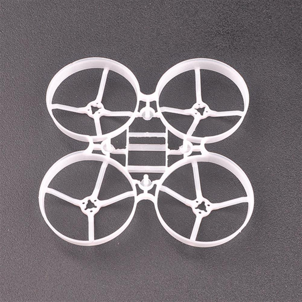 multi-rotor-parts Bwhoop75 75mm Brushless Tiny Whoop Frame Kit for Happymodel Mobula7 FPV RC Drone RC1291714 2