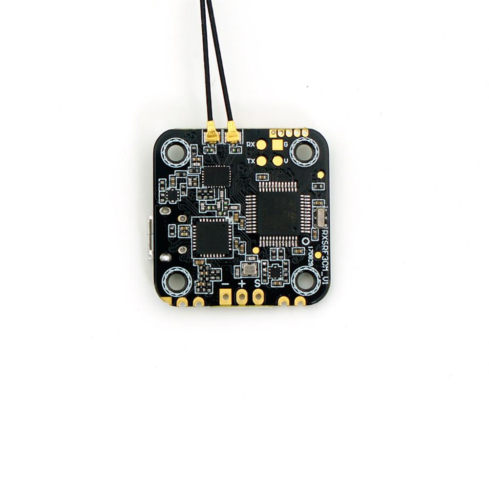 multi-rotor-parts 20x20mm Frsky RXSRF3OM F3 Flight Controller Built-in R-XSR receiver module for FPV RC Drone RC1292075