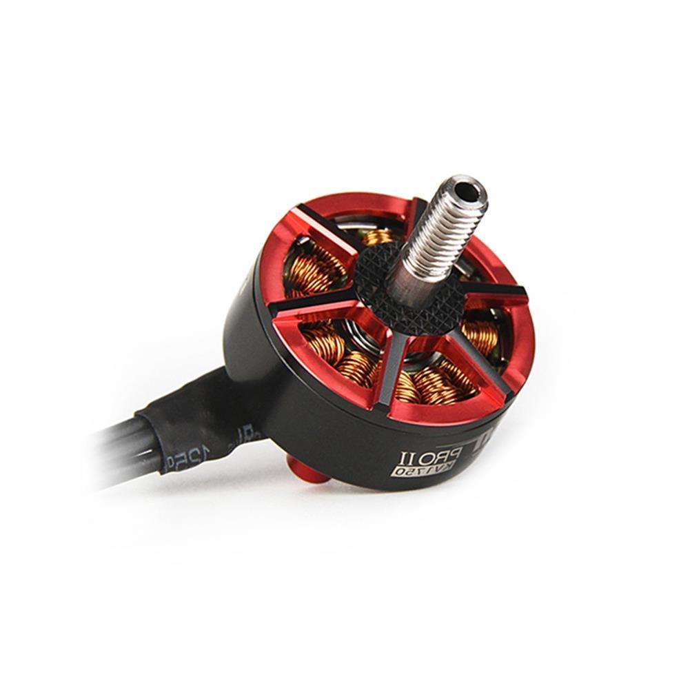 multi-rotor-parts T-motor F60 Pro II 1750KV 3-6S Brushless Motor for RC Multirotor FPV Racing Drone RC1293287 2