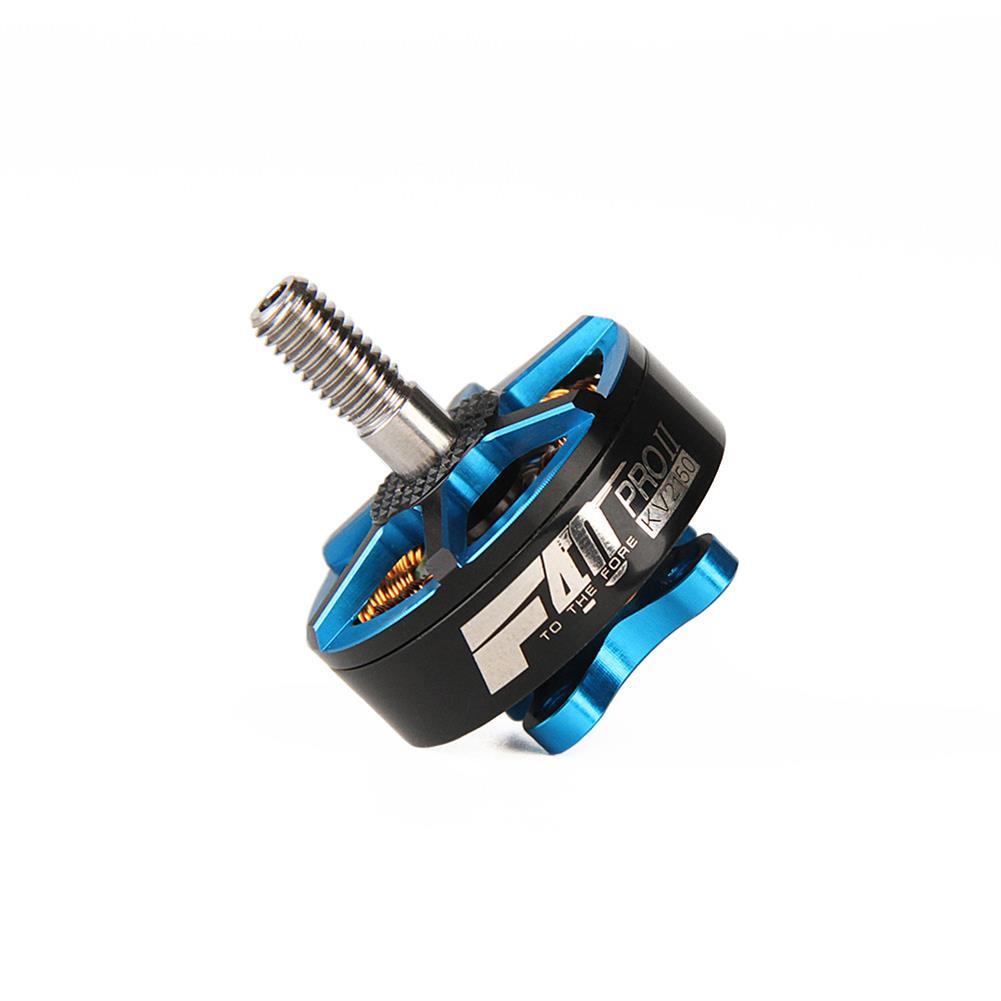 multi-rotor-parts T-motor F40 PRO II 2150KV 3-5S Brushless Motor for RC Multirotor FPV Racing Drone RC1293291 2