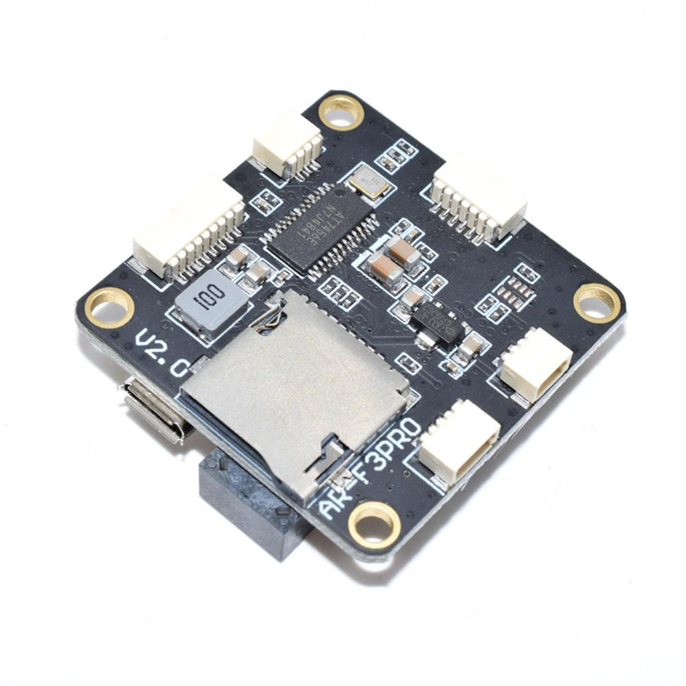 multi-rotor-parts AuroraRC 30.5*30.5mm AR-F3PRO Flight Controller Built-in OSD 5V/3A BEC for FPV RC Drone RC1293793 5