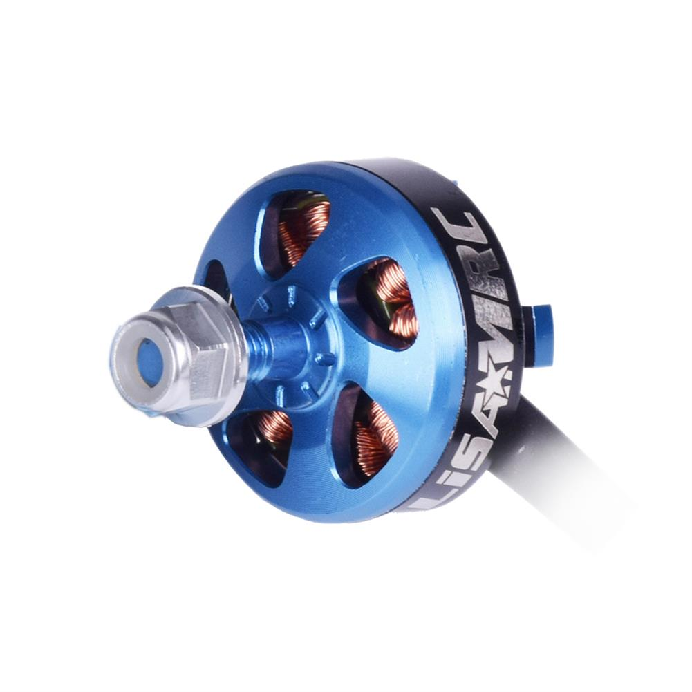 multi-rotor-parts Lisamrc 2306 2600KV 3-6S Brushless Motor CW Thread for RC Drone FPV Racing RC1294276 2