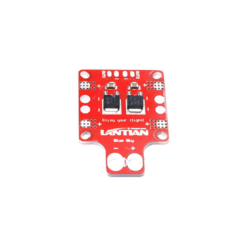 multi-rotor-parts 5V & 12V Output PDB With XT60 Connector For RC Drone FPV Racing Multi Rotor RC1295229