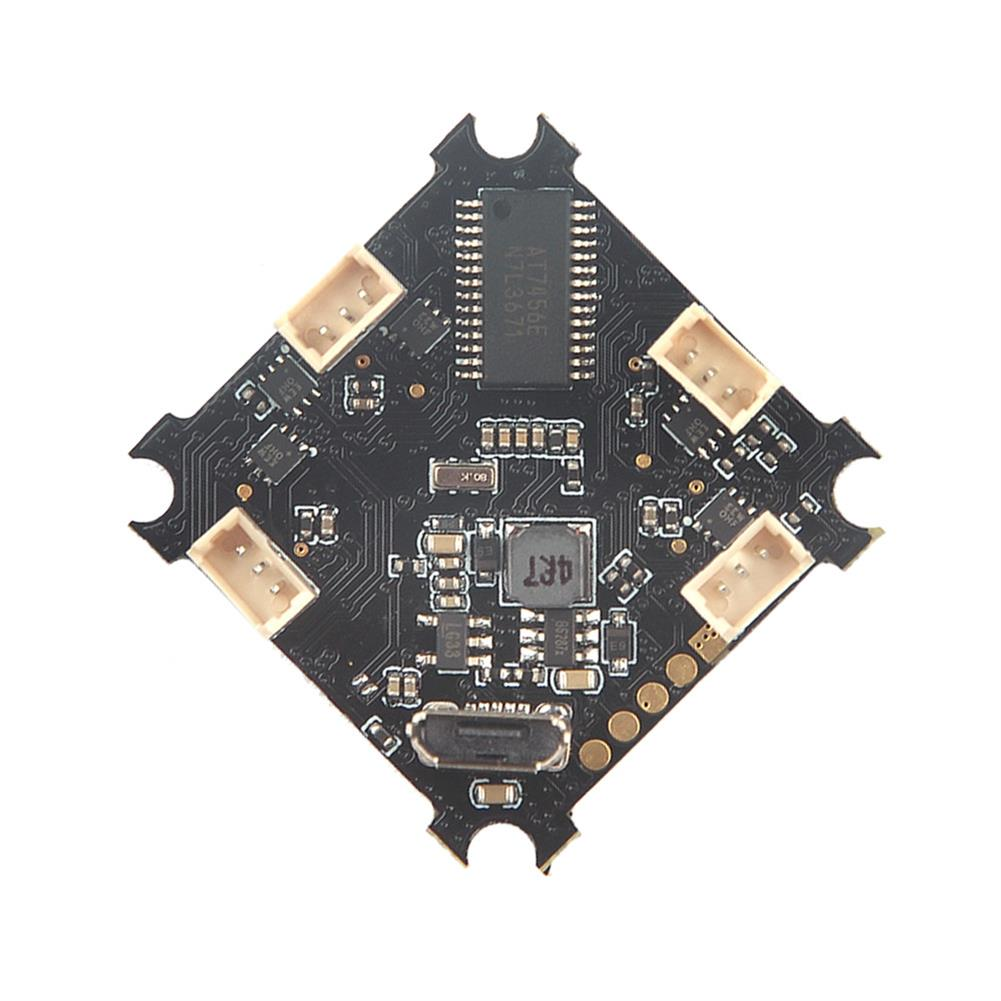 multi-rotor-parts Beecore_BL F3 1S Flight Controller Integrated OSD 5A BLHeli_S Brushless ESC for Tiny Whoop RC Drone RC1295875