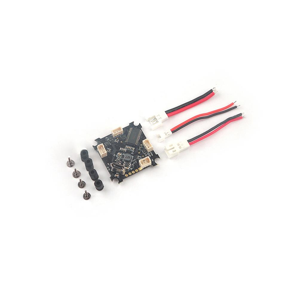 multi-rotor-parts Beecore_BL F3 1S Flight Controller Integrated OSD 5A BLHeli_S Brushless ESC for Tiny Whoop RC Drone RC1295875 3